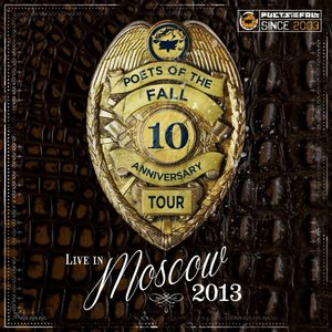 Image for 'Live in Moscow'