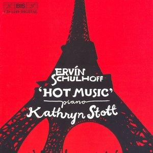 Image for 'Hot Music (Kathryn Stott)'