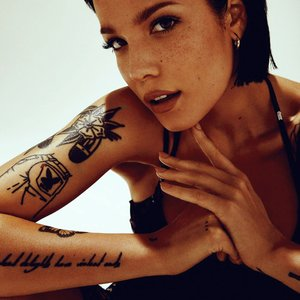 Image for 'Halsey'
