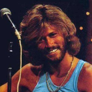 Image for 'Barry Gibb'