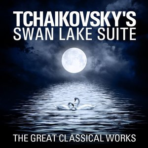 Image for 'Tchaikovsky's Swan Lake Suite'