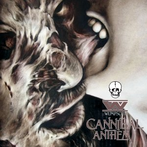 Image for 'Cannibal Anthem'