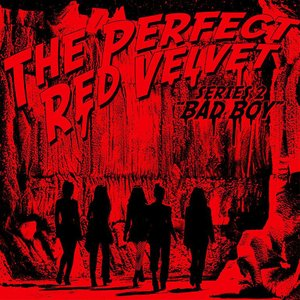 Image for 'The Perfect Red Velvet - The 2nd Album Repackage'
