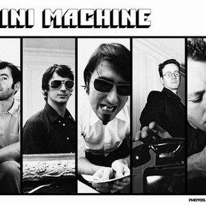 Bild für 'Bikini Machine'