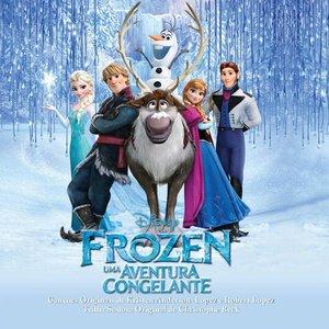 Imagem de 'Frozen: Uma Aventura Congelante (Trilha Sonora Original)'
