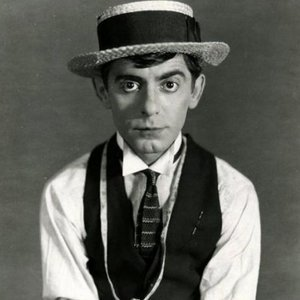 Image for 'Eddie Cantor'