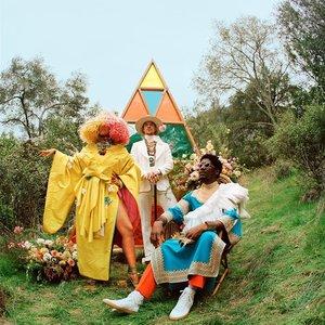 Image for 'LSD'