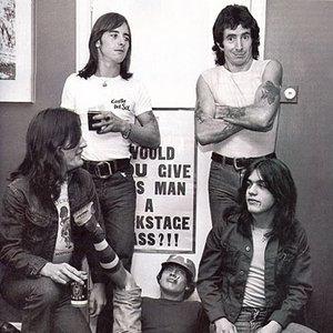 Imagem de 'AC/DC'
