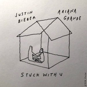 Image for 'Stuck with U'