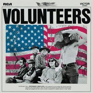 Bild für 'Volunteers'
