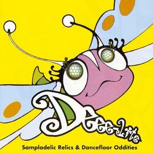 'Sampladelic Relics & Dancefloor Oddities'の画像