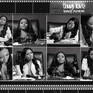 Image for 'Thug Love'