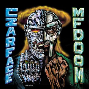 Image for 'Czarface Meets Metal Face (Instrumentals)'