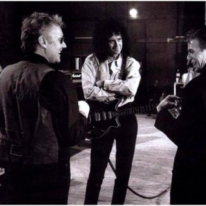 Zdjęcia dla 'Queen & David Bowie'
