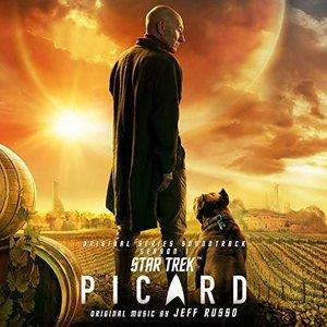 Image for 'Star Trek: Picard – Season 1 (Original Series Soundtrack)'