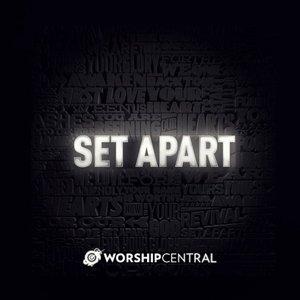 Image for 'Set Apart (Live)'