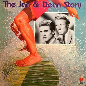 Image for 'The Jan & Dean Story'