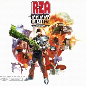 Image for 'RZA as Bobby Digital in Stereo'
