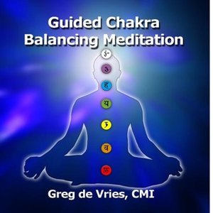 Image for 'Guided Chakra Balancing Meditation'