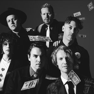 Image for 'Arcade Fire'
