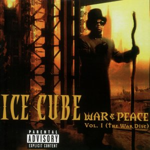 Image for 'War & Peace Vol. 1 (The War Disc)'