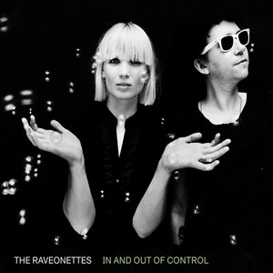 Image for 'In and Out of Control'