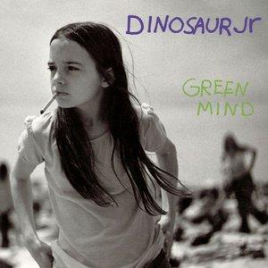 Image for 'Green Mind'