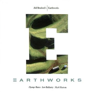 Image for 'Earthworks'