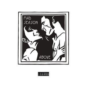 Image for 'Above (Deluxe Edition)'