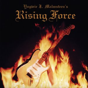 Image for 'Rising Force'