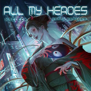 Image for 'All my Heroes'