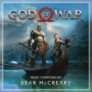 Image for 'God of War (PlayStation Soundtrack)'