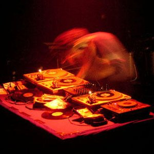 Image for 'DJ /rupture'