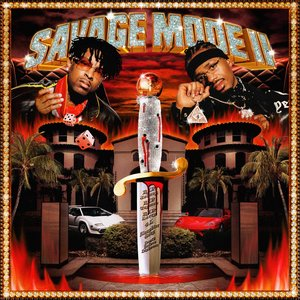 Image for 'Savage Mode II'