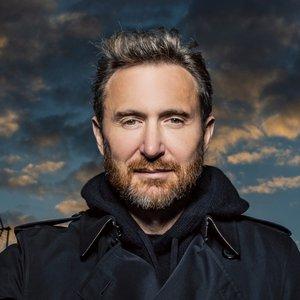 Immagine per 'David Guetta'