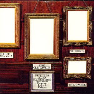 Image for 'Pictures At An Exhibition'