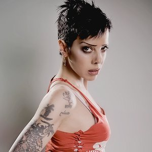 Image for 'Bif Naked'