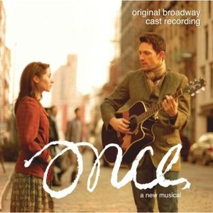 Zdjęcia dla 'Once: A New Musical (Original Broadway Cast Recording)'