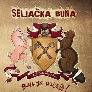 Image for 'Buna je počela!'
