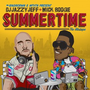 Image for 'Summertime: The Mixtape'