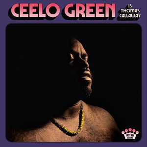 Image for 'CeeLo Green Is Thomas Callaway'