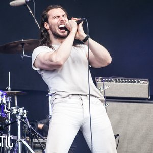 Image for 'Andrew W.K.'