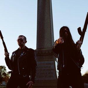 Image for 'Antichrist Siege Machine'