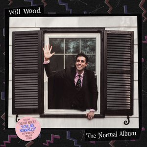 Image for 'The Normal Album'