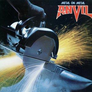 Image for 'Metal On Metal'