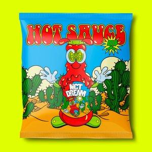 Imagem de 'Hot Sauce - The 1st Album'