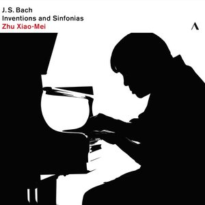 Image for 'Bach: Inventions & Sinfonias'