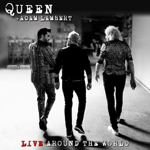 Image for 'Live Around The World (Deluxe)'