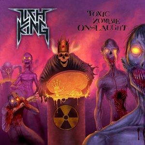 Bild für 'Toxic Zombie Onslaught'