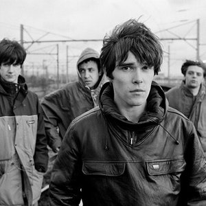 Image pour 'The Stone Roses'
